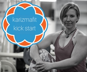 Karizmafit Kick Start Coaching